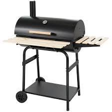 Brinkmann Dual Function Grill by Best Choice Products Bbq Grill Charcoal Barbecue Pit Patio