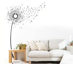 magiswall decals dandelion more views