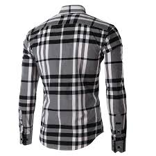 wholesale chinese collar mens buttons shirts casual brand name men
