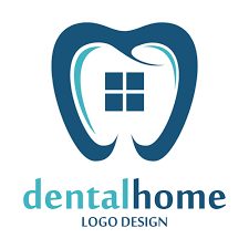 home design logo free dental home logos design vector 02 vector logo free download