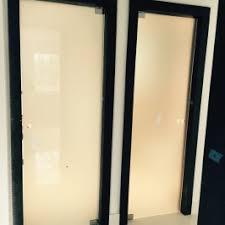 glass doors miami custom shower glass doors we install and repair