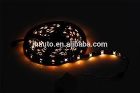 dsi indoor outdoor led flexible lighting strip 12v ip65 waterproof outdoor dsi led strip light 5050 150smd rigid