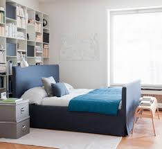 Blue Bed Frame It S A Cover Up Top Tips