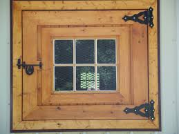 Dutch Barn Door by Custom Wood Dutch Window Precise Buildings