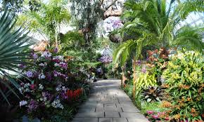 Botanical Garden In The Bronx Bronx Botanical Garden Escape Into A Paradise Of Flowers