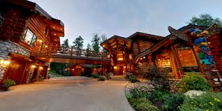 Luxury Log Cabin Floor Plans Best 25 Log Homes For Sale Ideas On Pinterest Beauty Cabin Big