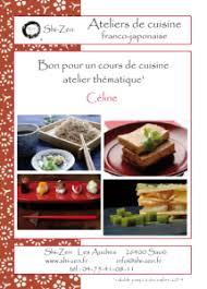 offrir un cours de cuisine offrir cours cuisine archives laure kié