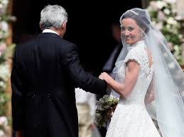 here u0027s what pippa middleton u0027s wedding was like business insider