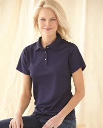 featherlite 5469 women u0027s moisture free mesh sport shirt