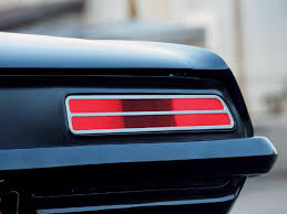 1969 camaro tail lights bangshift com what car has the best looking tail lights comp cams