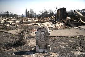 California Wildfires Valley Fire by Photos Of Northern California Wildfire Devastation Curbed Sf