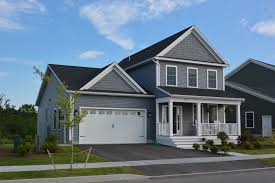 Single Family Home by Single Family Homes U0026 Townhomes At South Village Sheppard Custom