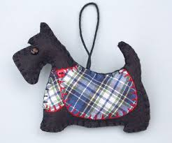 best 25 dog christmas ornaments ideas on pinterest dog paw