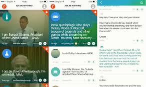 reddit for android reddit for android live for tech