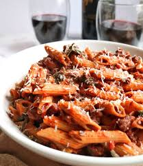 healthier weeknight bolognese the nutrition adventure