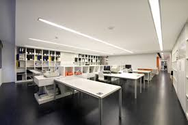 Collaborative Work Space Architecture Architectural Office Design On Architecture Regarding