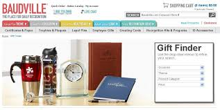 how to use the gift finder to select the best employee gifts at