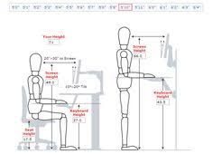 astounding ideas office desk height perfect 17 best ideas about