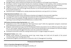 Business Development Coordinator Resume Samples Visualcv Resume by Import Export Coordinator Resume Import Export Specialist Sample