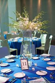 Blue Wedding Centerpieces by 246 Best Wedding Centerpieces And Ideas Images On Pinterest