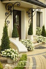 Formal Front Yard Landscaping Ideas - 1222 best front yard landscaping ideas images on pinterest front