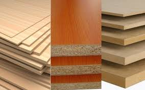 is mdf better than solid wood plywood vs particle board vs mdf pros cons differences