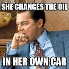 New Driver Meme - girl car meme auto hobby