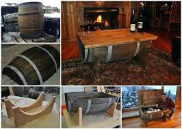 whiskey barrel bar table whiskey barrel furniture 1 whiskey barrel furniture for sale whiskey