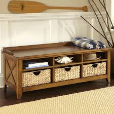 Entryway Storage Bench With Coat Rack Narrow Entryway Storage Bench Small Entryway Shoe Storage Bench