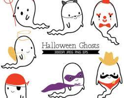 cute halloween ghost clipart image halloween clipart trick or treat clipart cute halloween