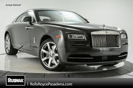 rolls royce motor cars pasadena new vehicles for sale in