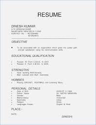 different resume types different types of resumes buildbuzz info
