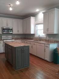 decorators white painted kitchen cabinets decorators white gauntlet gray jubilee 2 cabinet