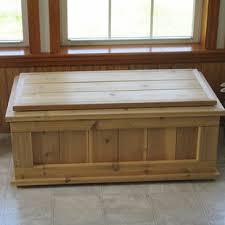 hope chest bench wayfair