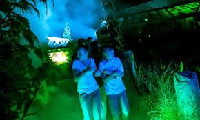 Busch Gardens Williamsburg Fall Fun Card - howl o scream at busch gardens busch gardens williamsburg groupon