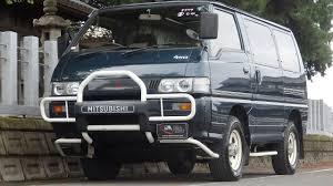 1991 mitsubishi delica mitsubishi delica turbo diesel for sale jdm expo 5579 s8039