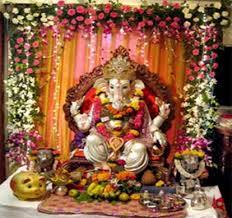 temple decoration ideas for home home temple decoration small mandir for home google search home