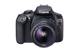 black friday amazon refurbished amazon com canon eos rebel t6 digital slr camera kit with ef s