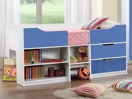 Paddington Boys Cabin Bed - Paddington bunk bed
