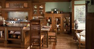 craftsman kitchen cabinet door styles craftsman house craftsman style cabinets wood mode