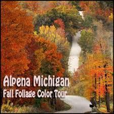 fall foliage u0026 color tours michigan