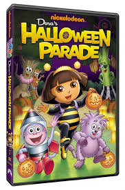 parade dvd nickelodeon releases the explorer s parade dvd