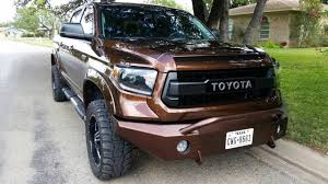 toyota tundra trd accessories 2014 tundra trd pro grille is here