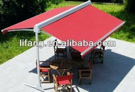 Free Standing Canopy Patio Free Standing Retractable Patio Awnings Free Standing Retractable