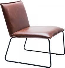 Esszimmerstuhl Poltrona Frau Kare Design Stühle Stuhl Niels Vintage Brown ähnliche Tolle