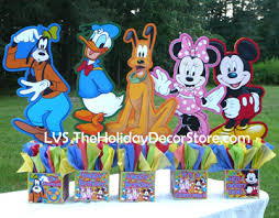 mickey mouse clubhouse party 24 inch large mickey mouse clubhouse birthday party decora flickr