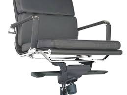 modern black desks desk chairs modern grey leather office chair white executive