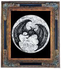 gorey details gothic horror halloween tattoo art gifts