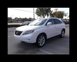 cars similar to lexus rx 350 12 best my fav cars images on cars ford and