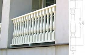 Victorian Banister Custom Victorian Balusters